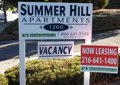 next-day-signs-custom-signs-summer-hill-apartments